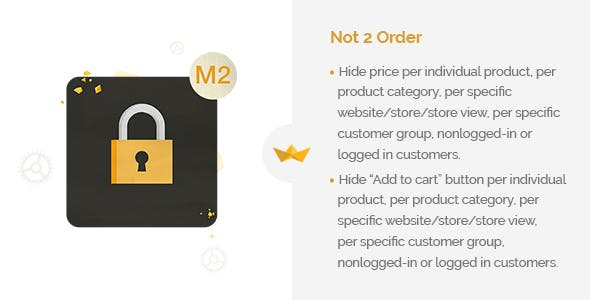 Not2Order for Magento 2