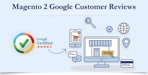 Google Customer Reviews Magento 2