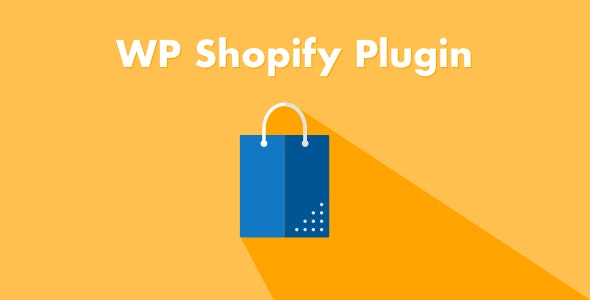 Shopify for WordPress - CodeCanyon Item for Sale