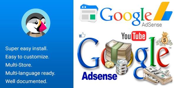 Integration Google AdSense - CodeCanyon Item for Sale