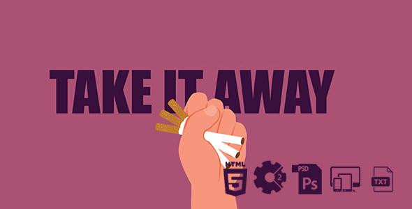 Take it Away HTML5 Game
