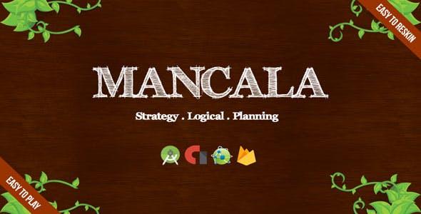 Mancala Lite - Android Game