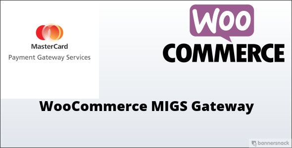WooCommerce MIGS Gateway - CodeCanyon Item for Sale