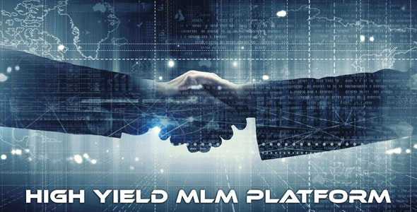 CoinVest - High Yield MLM Investment Platform - CodeCanyon Item for Sale