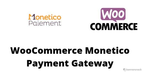WooCommerce Monetico Payment Gateway