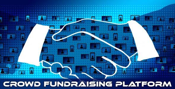 xixhub - CrowdFundraising Donation Platform