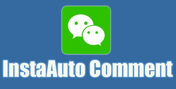 InstaAutoComment - Instagram Auto Commenter - Chrome Extension