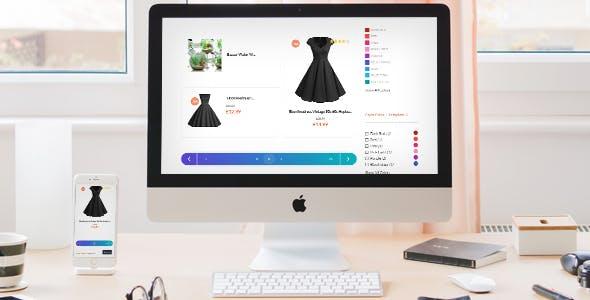 WooPagination - WordPress / WooCommerce Plugin