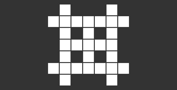 Crosswords with AdMob