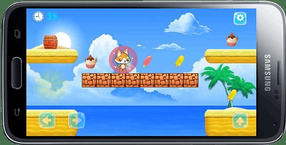 Toby's Adventures: Beach (Android/iOS)