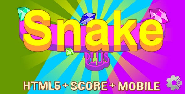 Snake Plus (capx + html) C2 + C3 full levels
