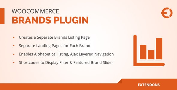 WooCommerce Brands Plugin - Shop by Manufacturers - CodeCanyon Item for Sale