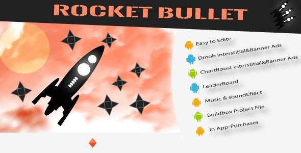 RocketBullet - CodeCanyon Item for Sale