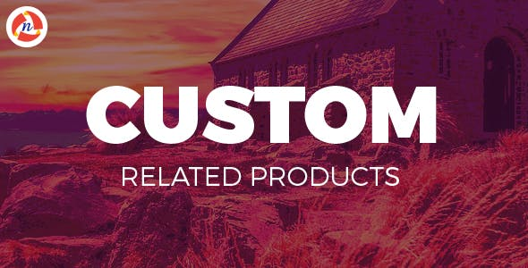 Custom Related Products