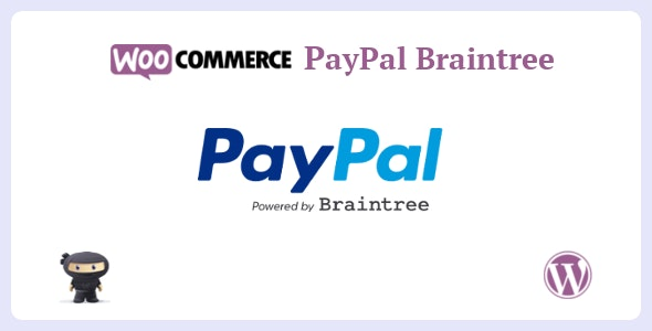 WooCommerce PayPal Braintree - CodeCanyon Item for Sale