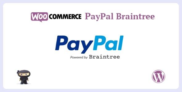 WooCommerce PayPal Braintree