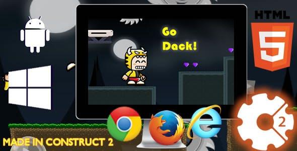 Go Dack Platform