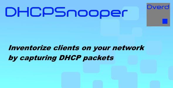 DHCPSnooper