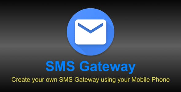 Sms Gateway Plugins, Code & Scripts from CodeCanyon