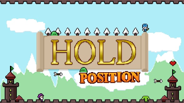Hold position 3 - HTML5 game. Mobile adaptive, construct 2-3 - CodeCanyon Item for Sale