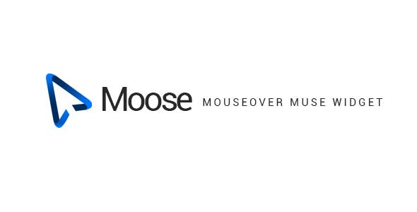 Moose Adobe Muse Widget