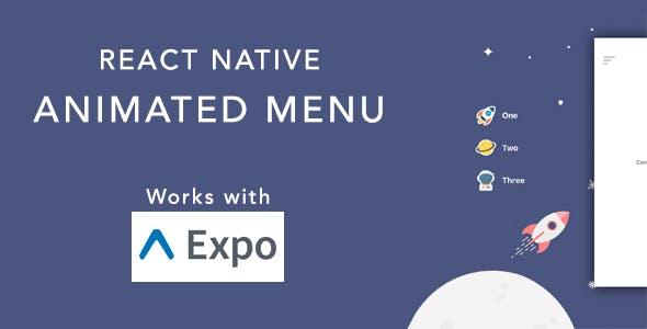 Make A React Native Web App With Web App Templates