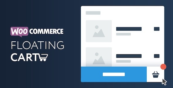 WooCommerce Floating Cart