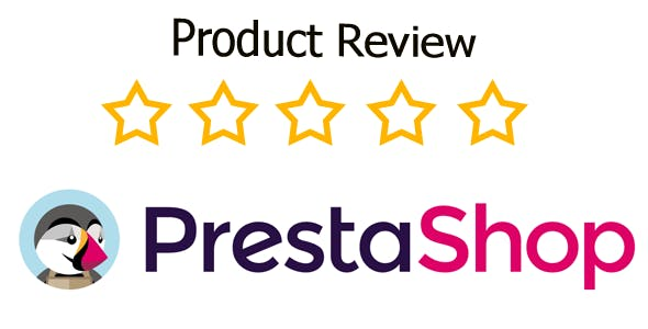 Prestashop Products Review + Google Rich Snippets module