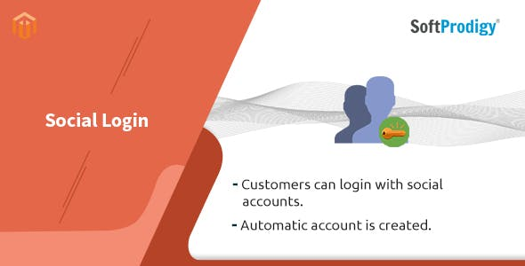 Social Login Magento Extension