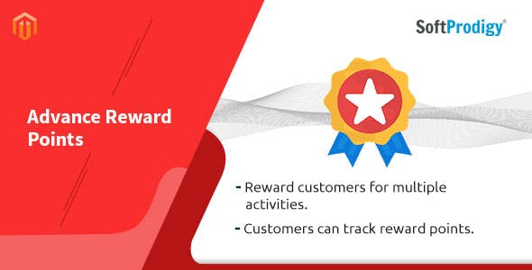 Advanced Reward Points Magento Extension