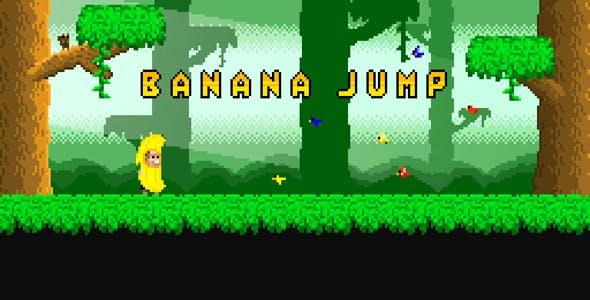 Banana Jump (.Capx)