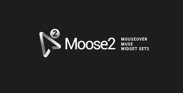 Moose2 Adobe Muse Widget - CodeCanyon Item for Sale