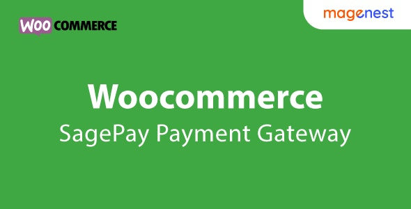 WooCommerce Sage Pay - CodeCanyon Item for Sale