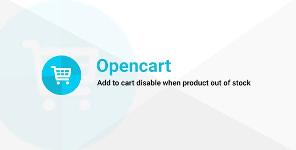 Out of Stock Solution — OpenCart