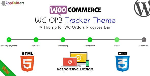 WC OPB Tracker Theme