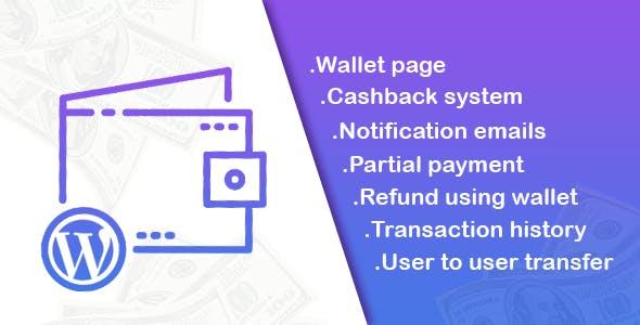 Word-Wallet: WooCommerce Wallet Plugin