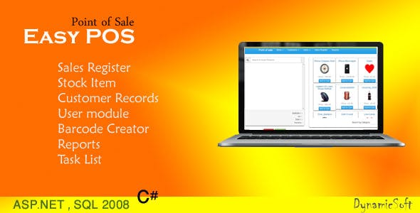 Pos Plugins, Code & Scripts from CodeCanyon