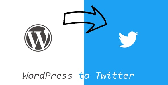WordPress to Twitter — Twitter Bot - CodeCanyon Item for Sale