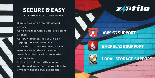 File Upload Plugins, Code & Scripts from CodeCanyon
