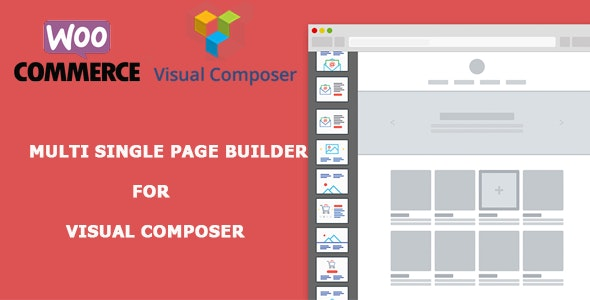 WooCommerce Template Single builder for WPBakery Page Builder (formerly Visual Composer) - CodeCanyon Item for Sale