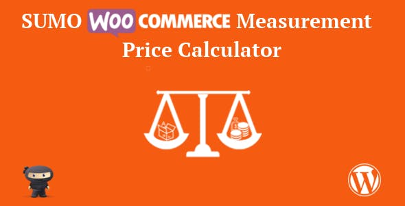 SUMO WooCommerce Measurement Price Calculator