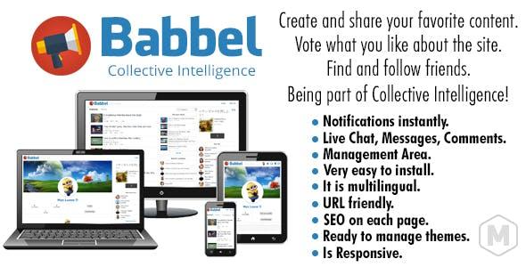 Babbel - Collective Intelligence