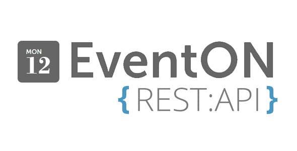 EventOn Rest API