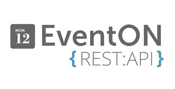 EventOn Rest API by wpintegrate | CodeCanyon