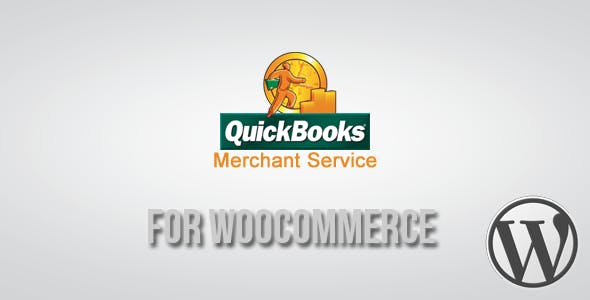 QuickBooks(Intuit) Payment Gateway for WooCommerce        Nulled
