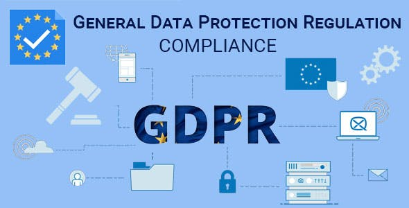 General Data Protection Regulation (GDPR) Module for PrestaShop