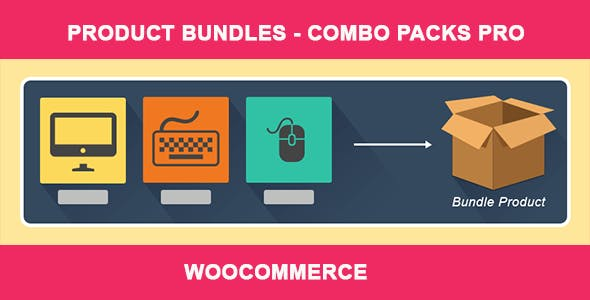 Product Bundles - Combo Packs Pro For WooCommerce