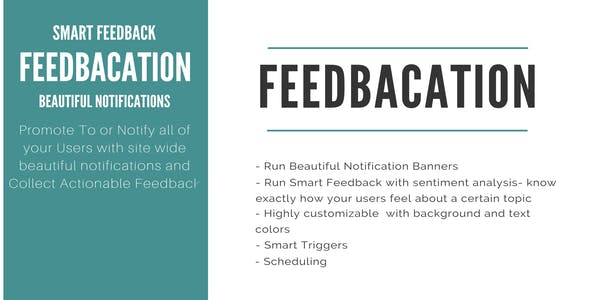 Popup Plugin For WordPress - Feedbacation