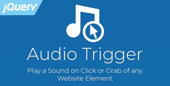 Audio Trigger - jQuery Plugin to Trigger Sounds