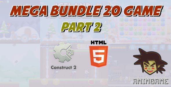 Mega Bundle 20 Game Part 2